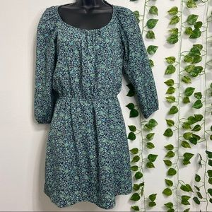 Accidentally in Love Floral Casual Dress
